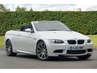 Used BMW M3 V8**DCT**EDC**Individual Audio**