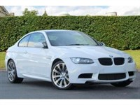 Used BMW M3 V8**19In Alloys**DCT Gearbox**