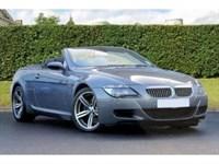 Used BMW M6 V10