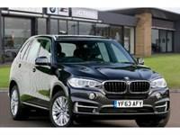 Used BMW X5 TD xDrive30d SE