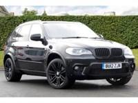 Used BMW X5 TD xDrive30d M Sport