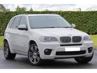 Used BMW X5 TD M Sport*Pan Roof*7Seats*Nav*