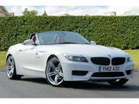 Used BMW Z4 3.0i sDrive30i M Sport Highline