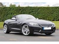Used BMW Z4 3.0i sDrive35is**Pro Nav**19In Alloys**335BHP**