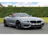 Used BMW Z4 sDrive23i M Sport Highline - Ask About BMW Approved Used Car Bene