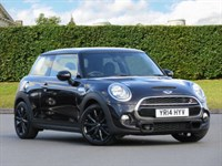 Used MINI Cooper HATCHBACK Cooper S (Chili Pack) Sport Auto 3dr (Start/Stop)