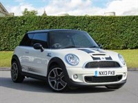 Used MINI Cooper HATCHBACK (Chili) Cooper S 3dr