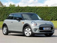 Used MINI Cooper HATCHBACK (s/s) Cooper 3dr Automatic