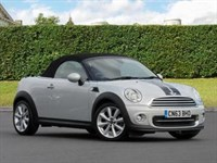 Used MINI Roadster (Chili) Cooper Roadster 2dr