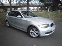Used BMW 116i 1-series [2.0] ES 5DR