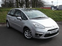 Used Citroen C4 VTi VTR+ 5dr AIR CON