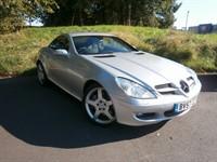 Used Mercedes SLK350 SLK CLASS