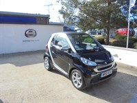 Used Smart Car Fortwo Coupe PULSE MHD