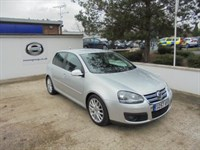 Used VW Golf TDI GT Sport 5dr