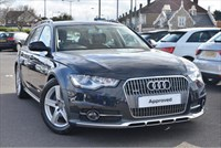 Used Audi Allroad 3.0 TDI quattro (204PS)