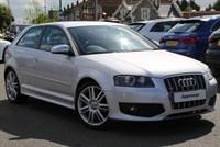 Used Audi S3 T FSI quattro 265 PS