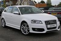 Used Audi S3 T FSI quattro S Tronic 265 PS
