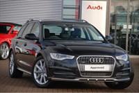 Used Audi Allroad 3.0 BiTDI quattro (309PS)