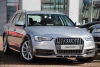 Used Audi Allroad TDI quattro (272PS)