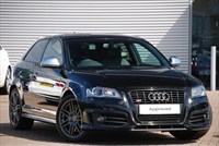 Used Audi S3 2.0 T FSI quattro Black Edition