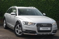 Used Audi Allroad TDI quattro (204PS)