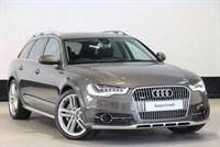 Used Audi Allroad BiTDI quattro (309PS)