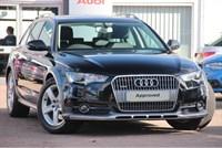 Used Audi Allroad 3.0 TDI quattro (204PS)