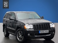 Used Jeep Grand Cherokee 3.0 CRD S Limited Auto
