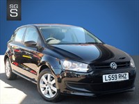 Used VW Polo 1.4 SE DSG Auto