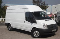 Used Ford Transit TDCi (100PS) 350L (High Roof) Van