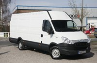 Used Iveco Daily TD 35S15V LWB High Roof Van