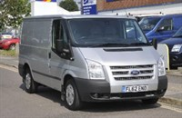 Used Ford Transit 2.2TDCi (140PS) 280S (Low Roof) Trend Panel Van