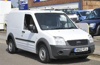 Used Ford Transit TDCi (75PS) T200 SWB L Panel Van