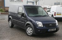 Used Ford Transit TDCi (90PS) T200 SWB Trend Panel Van