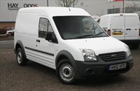 Used Ford Transit TDCi (90PS) T230 LWB High Roof Van