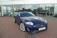 Used Jaguar XK XK V8 Supercharged R