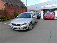 Used Volvo C30 D DRIVe SE Lux with Start/Stop