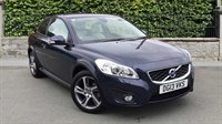 Used Volvo C30 SE Lux Nav, Heated Front Seats