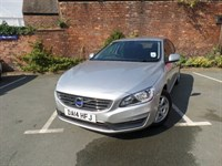 Used Volvo S60 D2 Business Edition