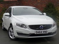 Used Volvo S60 D2 Business Edition, WInter Pack