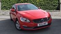 Used Volvo S60 D4 Business Edition