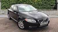 Used Volvo S80 D SE, Bluetooth, Rear Park Assist