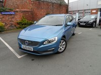 Used Volvo V60 D2 Business Edition