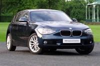Used BMW 118i 1-series 1 Series SE (143 BHP)