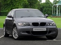 Used BMW 118i 1-series M Sport 5-door