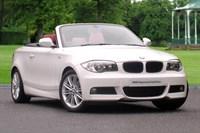 Used BMW 120d 1-series 1 Series TD M Sport