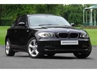 Used BMW 120d 1 SERIES TD SE