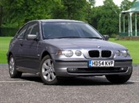 Used BMW 316ti 3-series SE Compact