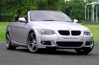 Used BMW 320i 3-series 3 Series M Sport