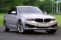 Used BMW 320i 3-series 3 Series Sport GT (S/S)